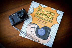 3. Be an Awesome Photographer