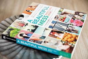 A Beautiful Mess: Photo Idea Book